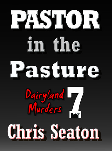 Book 7 Pastor in the Pastor